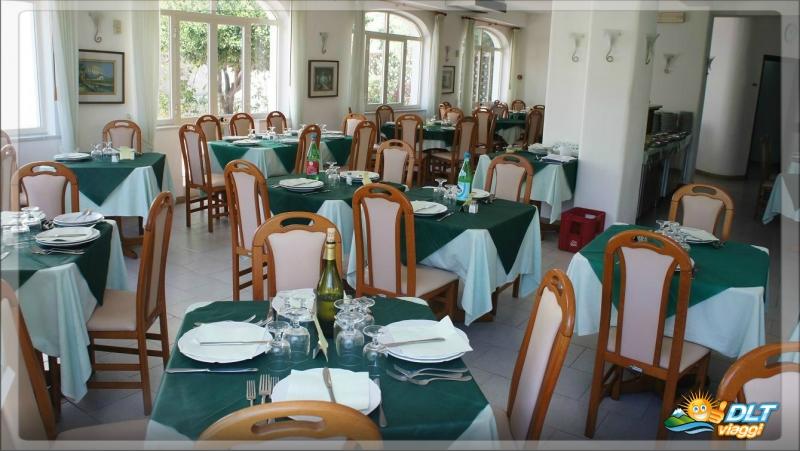 Hotel Green Park Napoli Na