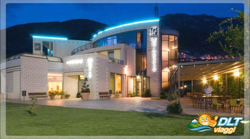 Park Hotel Ovindoli Aq