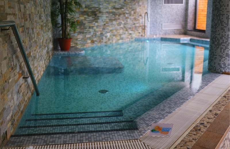 Hotel Terme Capasso Contursi Terme Campania Daylighttour