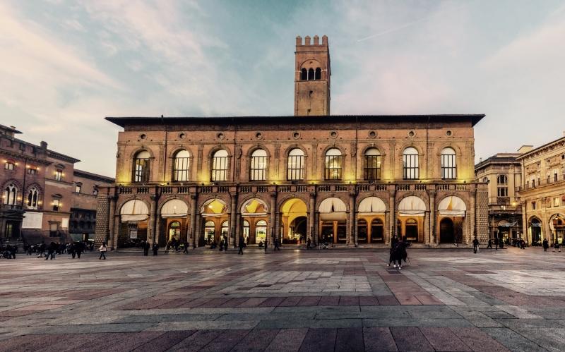 Hotel Bologna Piazza Maggiore