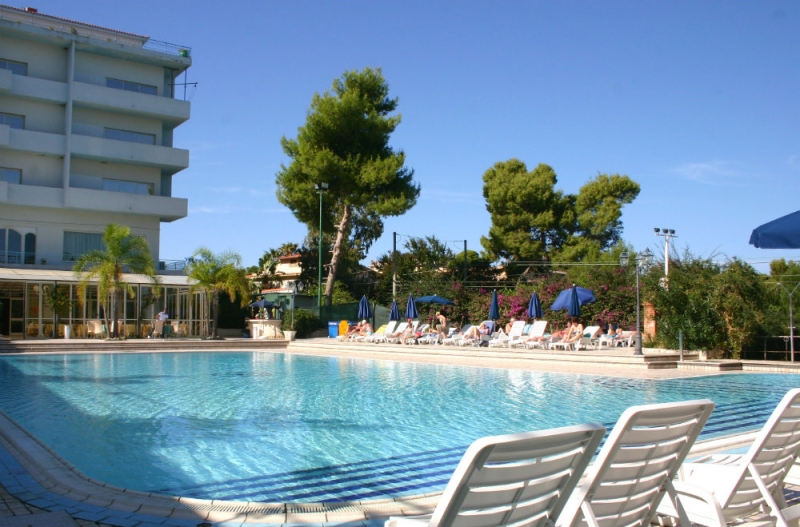 Hotel Santa Lucia Le Sabbie D Oro Cefal 249 Sicily