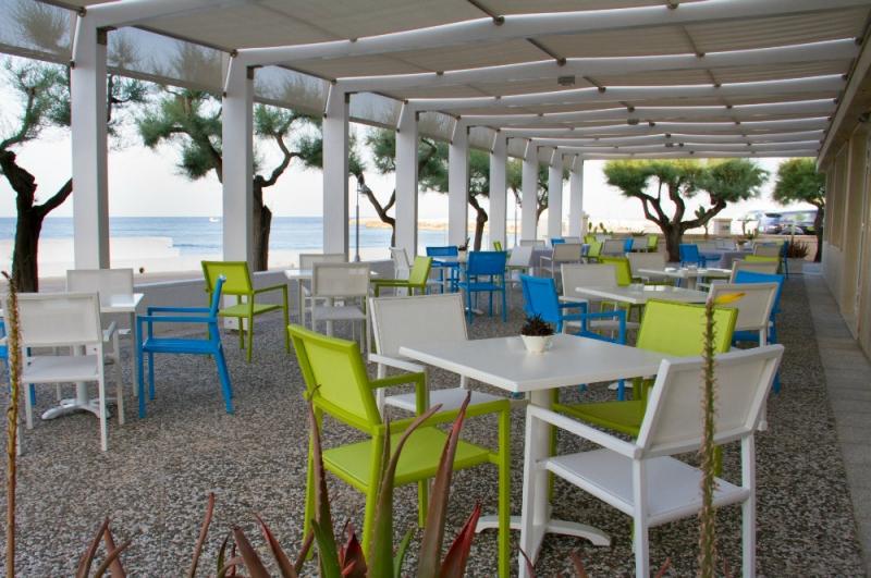 Park Hotel Sant Elia Spa