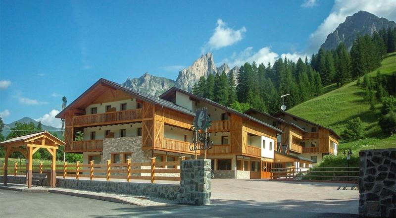 Hotel Dolomiti San Vito Di Cadore Bl