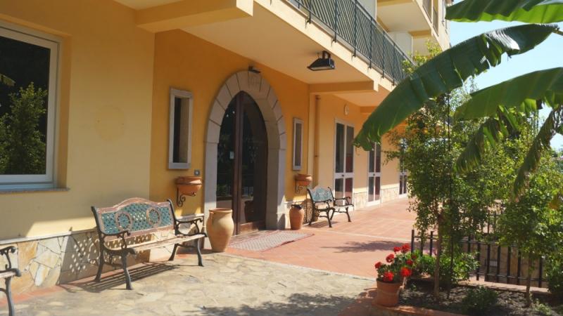 Hotel Saint George San Giorgio Di Gioiosa Marea Sicily