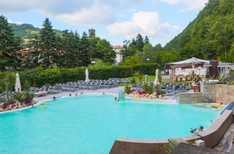 HOTEL ROSEO EUROTERME WELLNESS RESORT   Bagno Di Romagna, Emilia ...