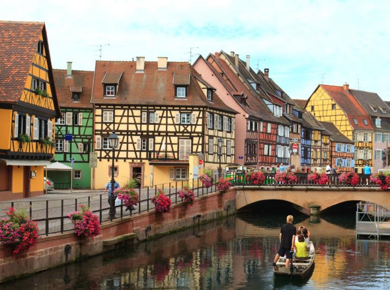 City Residence Appart Hotel Strasburgo
