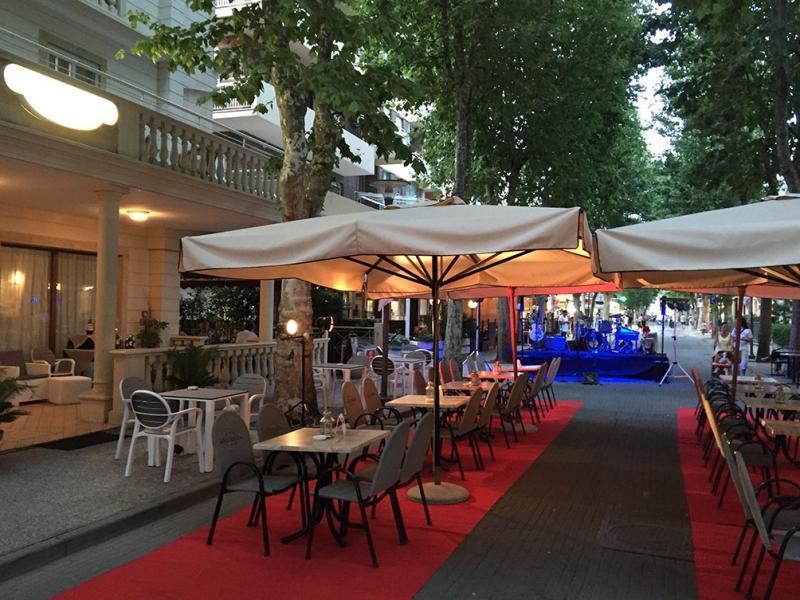 Hotel pascoli san mauro a mare emilia romagna - Bagno delio san mauro a mare ...