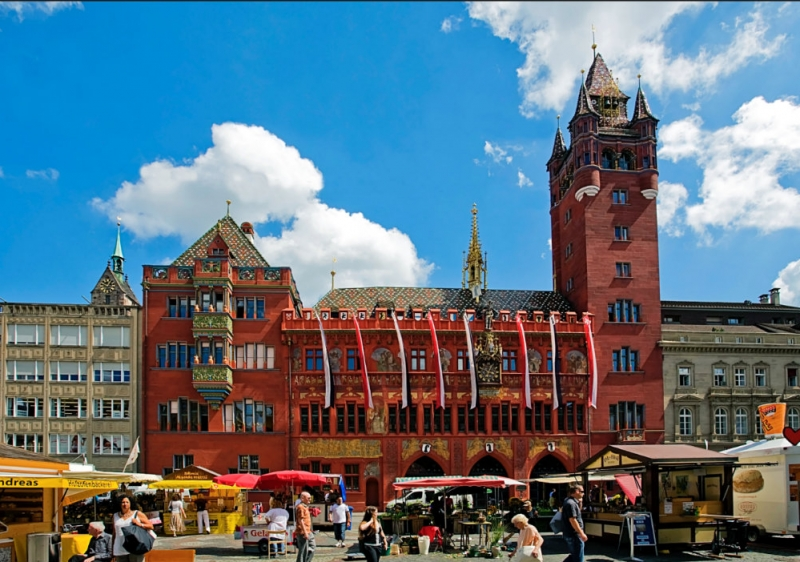 strasburgo colmar lucerna e basilea alsazia francia daylighttour. Black Bedroom Furniture Sets. Home Design Ideas