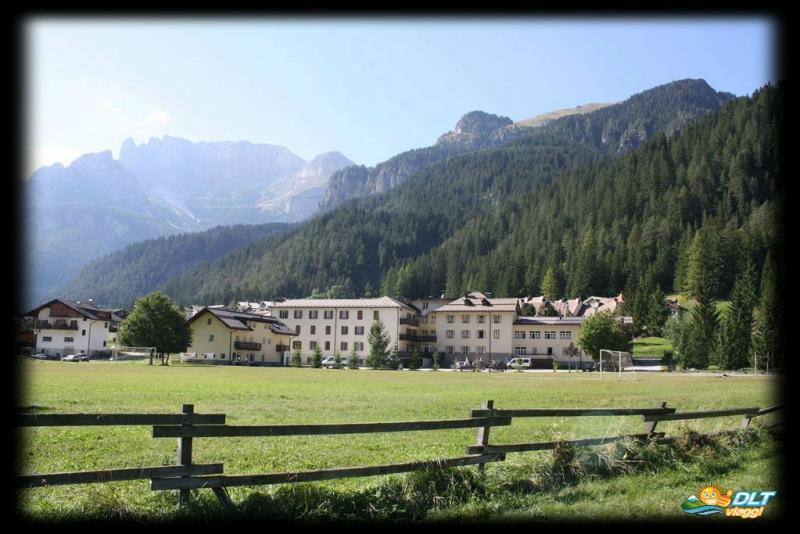 Emejing Soggiorno Dolomiti Campestrin Photos - Design Trends 2017 ...