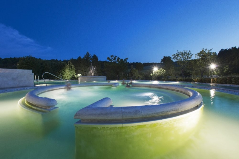 Hotel Astra Chianciano Terme Toscana Daylighttour