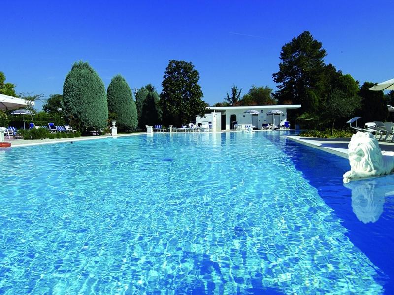 Hotel Terme Bellavista Montegrotto