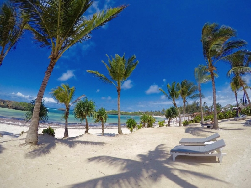 Sun Palm Beach Resort Watamu Kenya Daylighttour