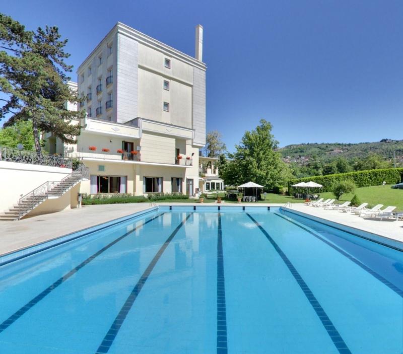 Hotel Fiuggi Terme Resort