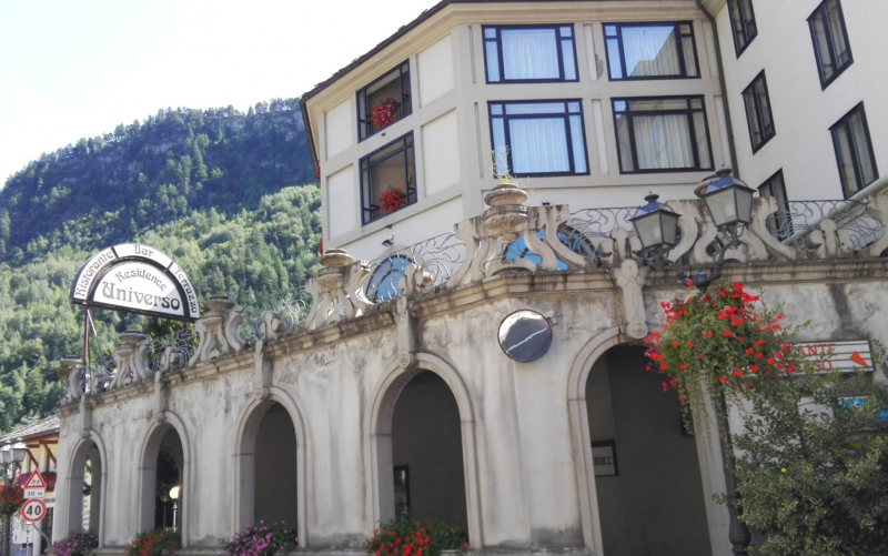 Discount [85% Off] Hotel Residence Universo Italy | Hotel ...