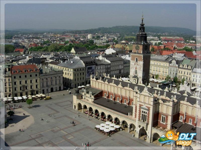 Polonia varsavia e cracovia viaggio di gruppo - Agenzie immobiliari polonia ...