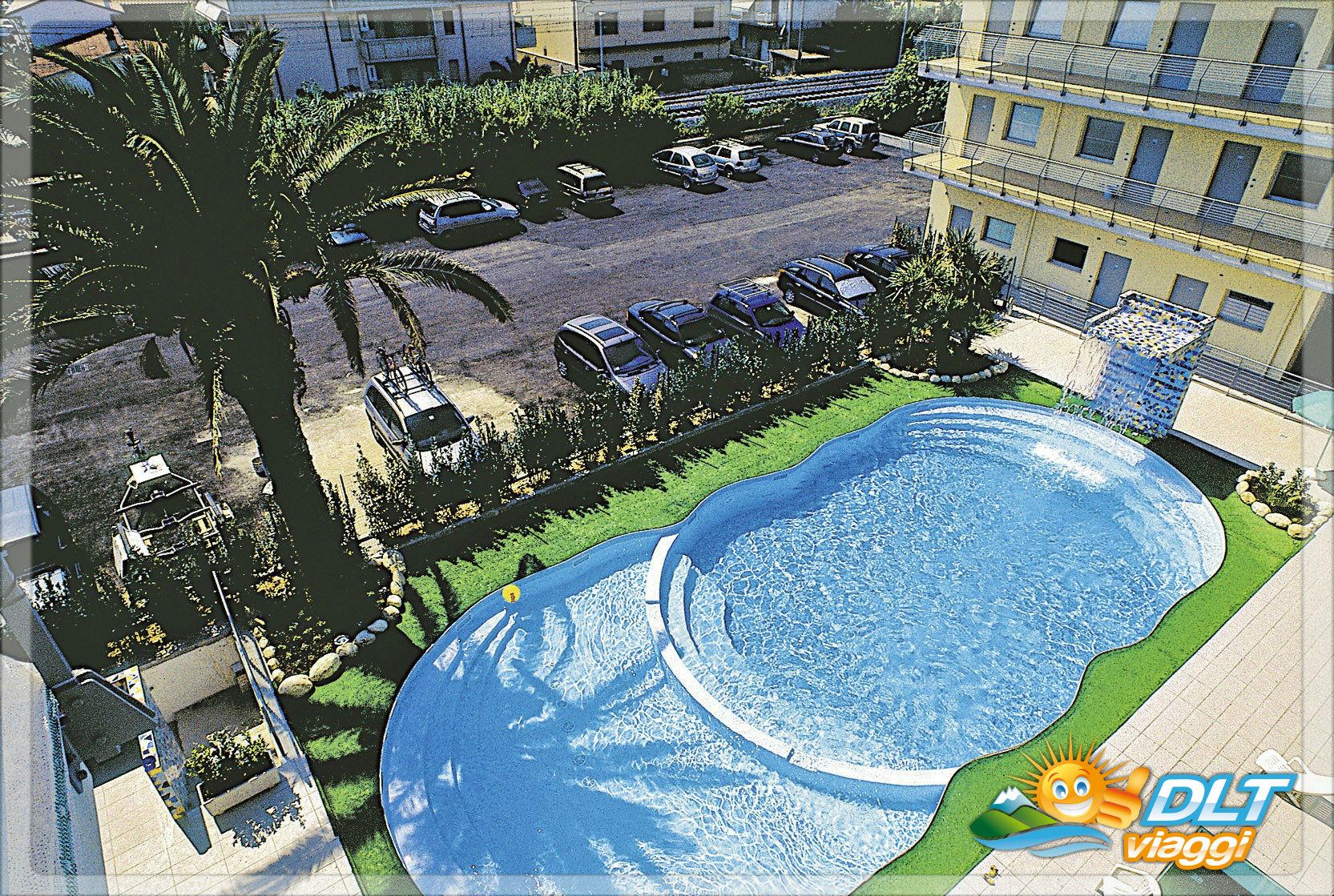Residence felicioni formula hotel roseto degli abruzzi abruzzo daylighttour - Hotel giardino roseto degli abruzzi ...